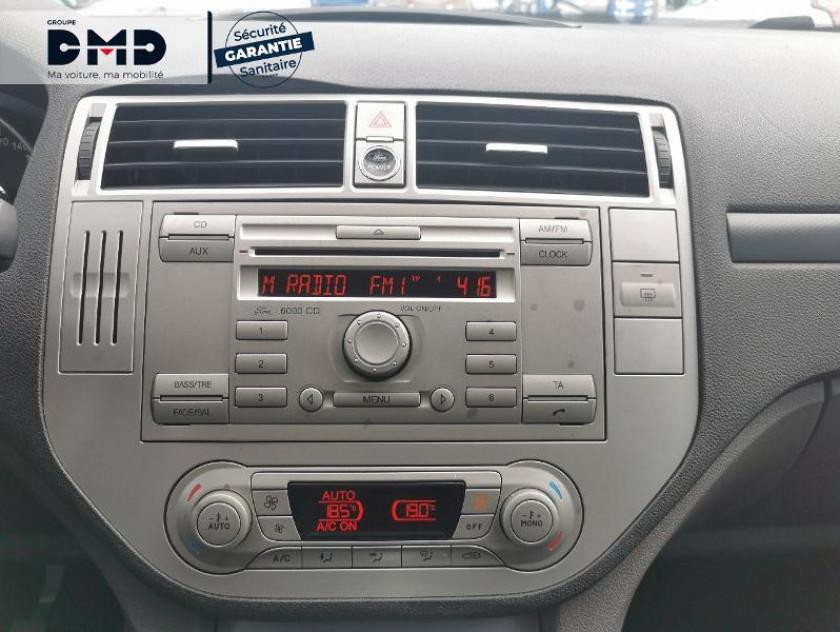 Ford Kuga 2.0 Tdci 140ch Fap Trend 4x2 - Visuel #6