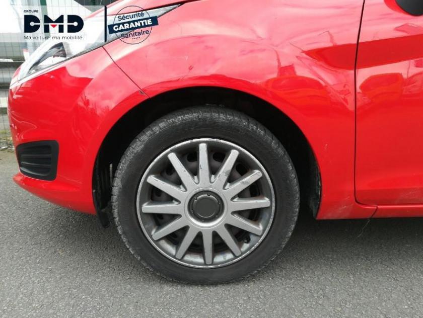 Ford Fiesta 1.25 60ch Trend 3p - Visuel #13