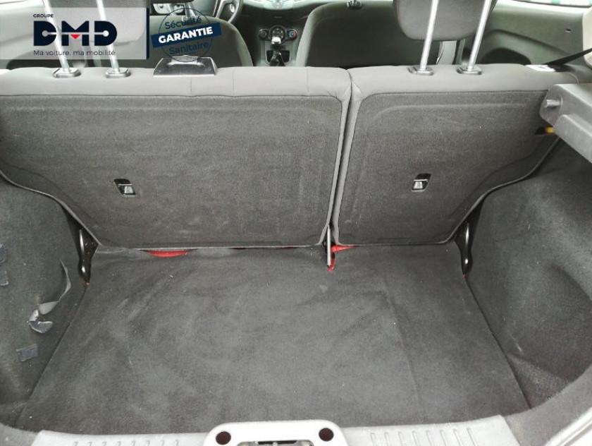 Ford Fiesta 1.25 60ch Trend 3p - Visuel #12