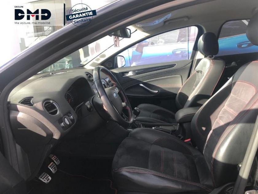 Ford Mondeo 2.0 Tdci 140ch Fap Eco Sport Platinium 5p - Visuel #9