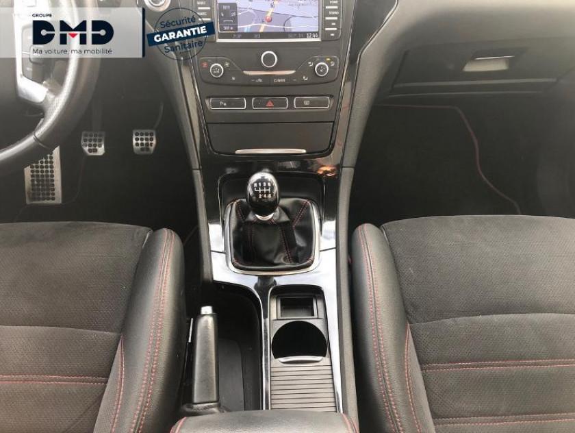 Ford Mondeo 2.0 Tdci 140ch Fap Eco Sport Platinium 5p - Visuel #8