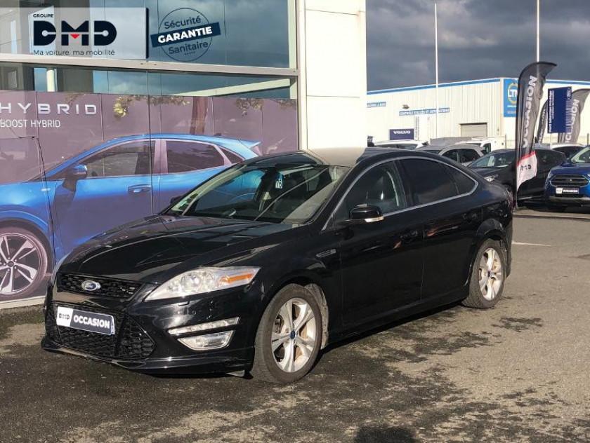 Ford Mondeo 2.0 Tdci 140ch Fap Eco Sport Platinium 5p - Visuel #14