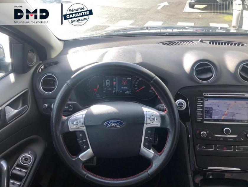 Ford Mondeo 2.0 Tdci 140ch Fap Eco Sport Platinium 5p - Visuel #7
