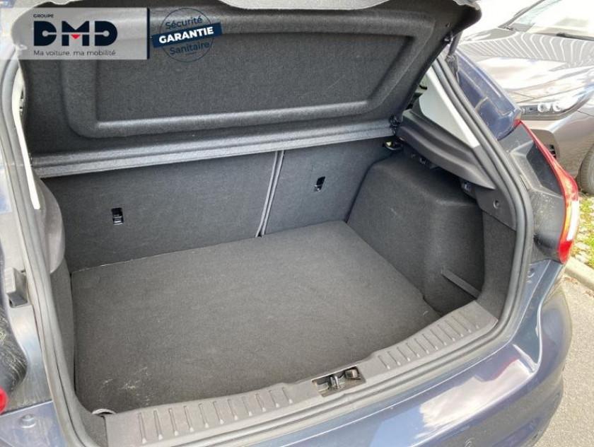 Ford Focus 1.0 Scti 125ch Ecoboost Stop&start Titanium 5p - Visuel #12