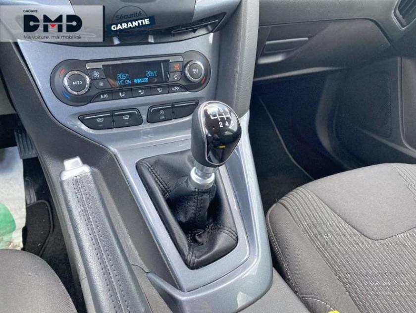 Ford Focus 1.0 Scti 125ch Ecoboost Stop&start Titanium 5p - Visuel #8