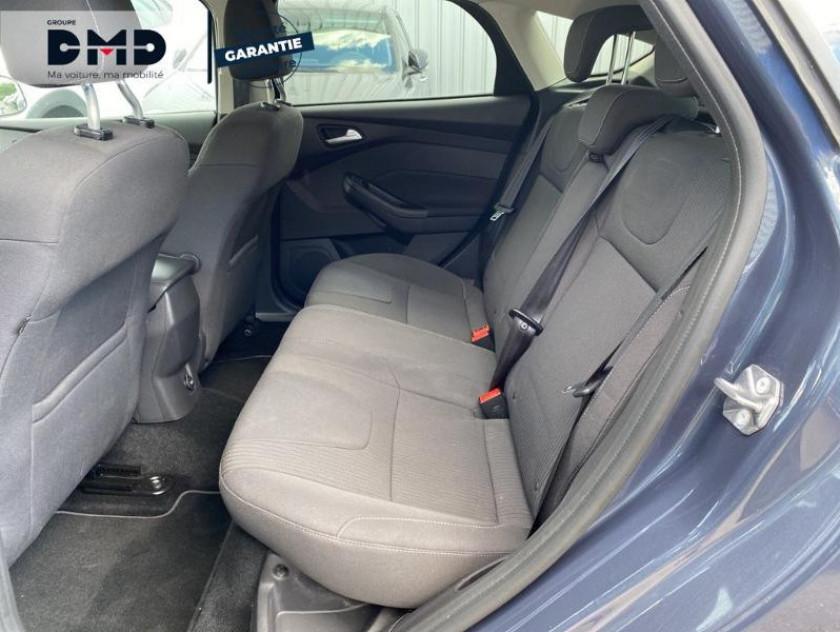 Ford Focus 1.0 Scti 125ch Ecoboost Stop&start Titanium 5p - Visuel #10