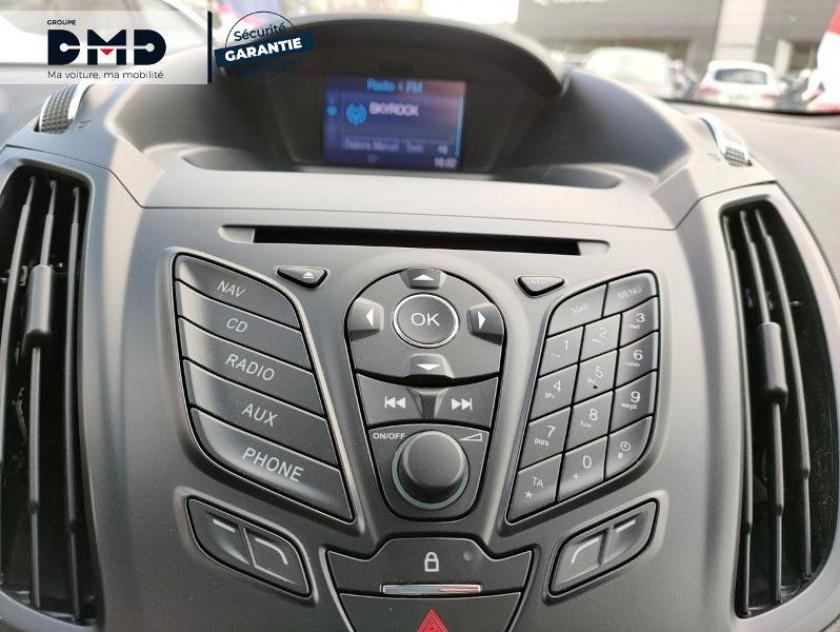 Ford Kuga 2.0 Tdci 140ch Fap Titanium 4x4 Powershift - Visuel #6
