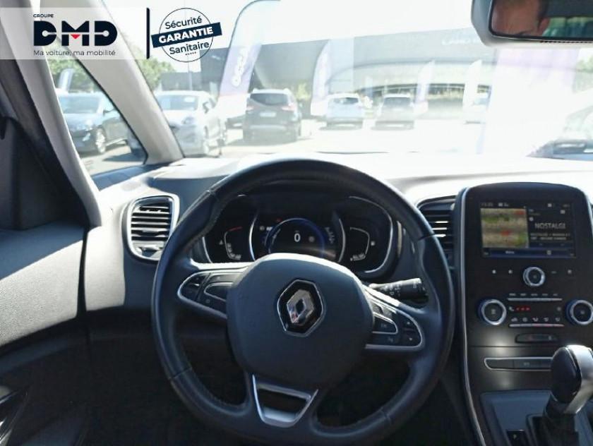 Renault Scenic 1.5 Dci 110ch Energy Limited Edc - Visuel #7