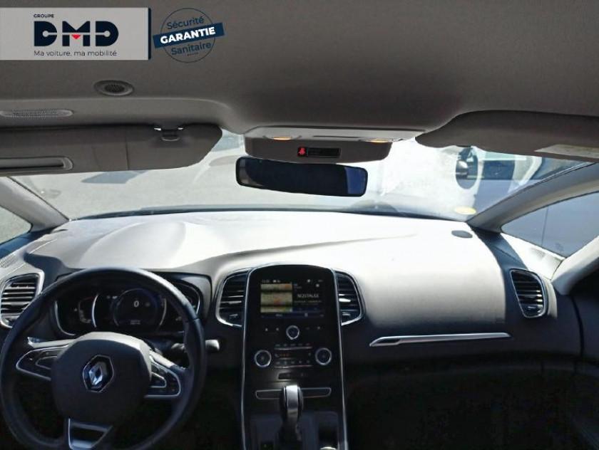 Renault Scenic 1.5 Dci 110ch Energy Limited Edc - Visuel #5