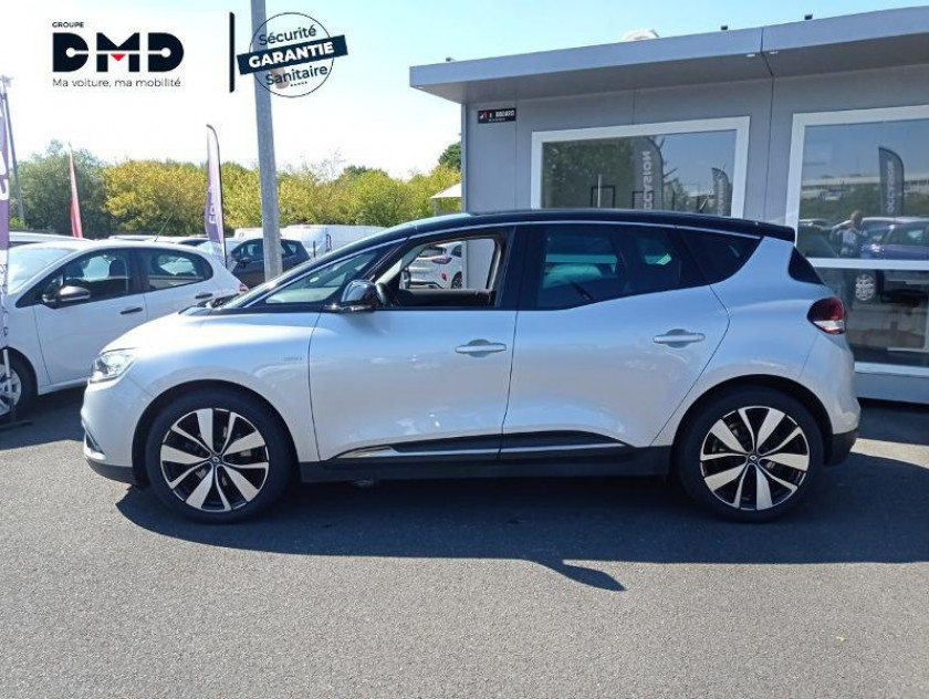 Renault Scenic 1.5 Dci 110ch Energy Limited Edc - Visuel #2