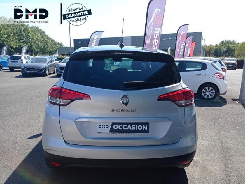 Renault Scenic 1.5 Dci 110ch Energy Limited Edc - Visuel #11