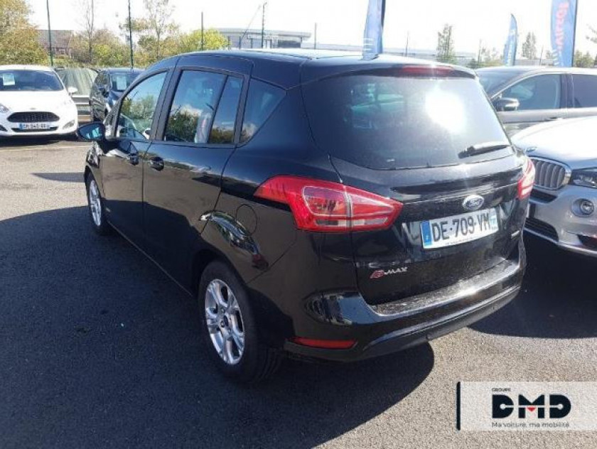 Ford B-max 1.0 Scti 100ch Ecoboost Stop&start Trend - Visuel #3