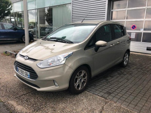 Ford B-max 1.0 Scti 100ch Ecoboost Stop&start Ecoboost Edition