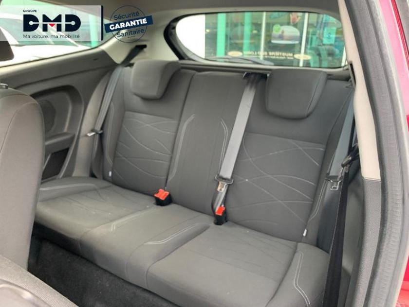 Ford Fiesta 1.0 Ecoboost 100ch Stop&start Trend 3p My2014 - Visuel #10