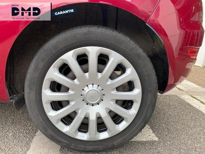 Ford Fiesta 1.0 Ecoboost 100ch Stop&start Trend 3p My2014 - Visuel #13