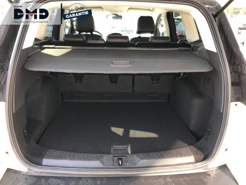 Ford Kuga 2.0 Tdci 115ch Fap Titanium - Visuel #12