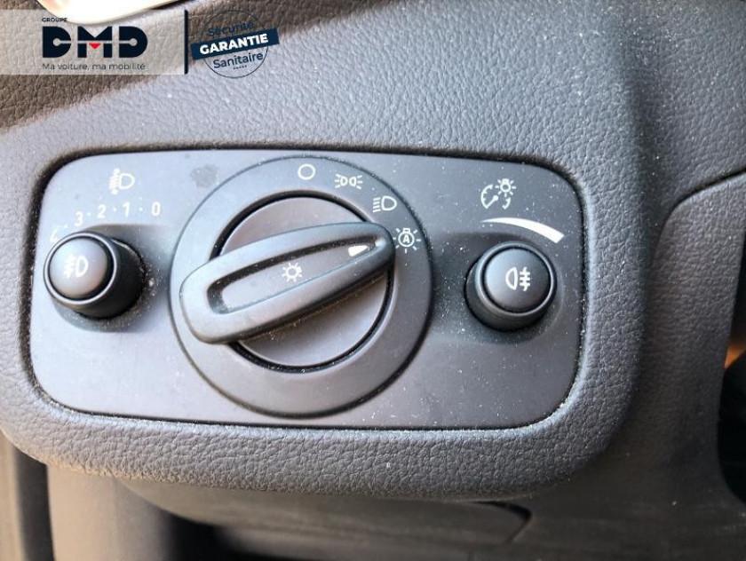 Ford Kuga 2.0 Tdci 115ch Fap Titanium - Visuel #14