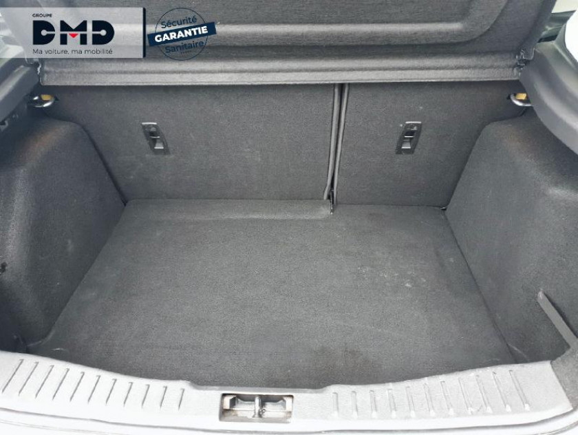 Ford Focus 1.6 Tdci 115ch Stop&start Titanium - Visuel #12