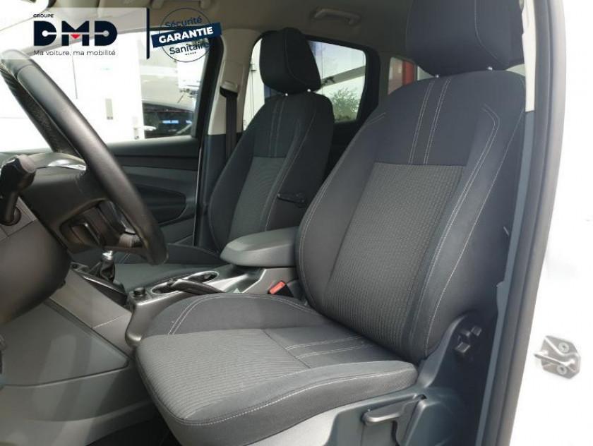 Ford C-max 1.0 Scti 125ch Ecoboost Stop&start Titanium - Visuel #9