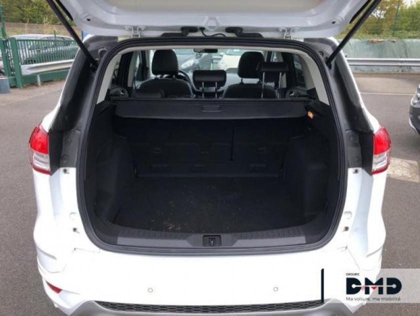 Ford Kuga 2.0 Tdci 150 S&s 4x2 Sport Platinium 5p - Visuel #12