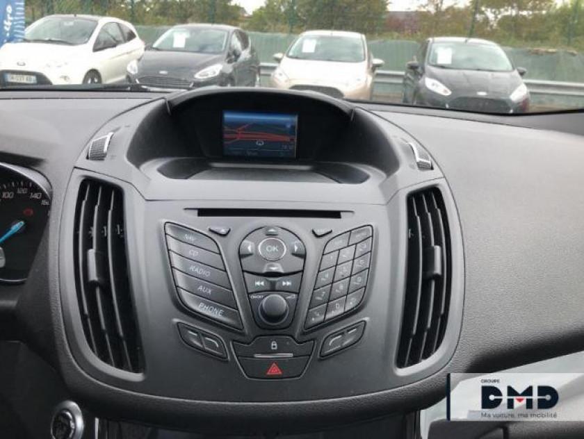 Ford Kuga 2.0 Tdci 150 S&s 4x2 Sport Platinium 5p - Visuel #6