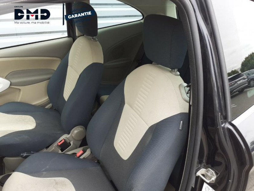 Ford Ka 1.2 69ch Stop&start Titanium - Visuel #9