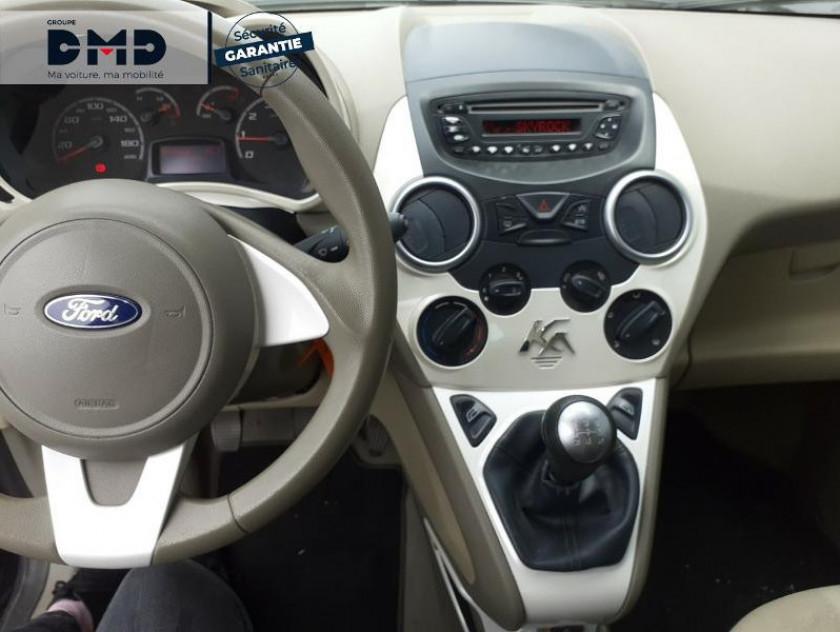 Ford Ka 1.2 69ch Stop&start Titanium - Visuel #5
