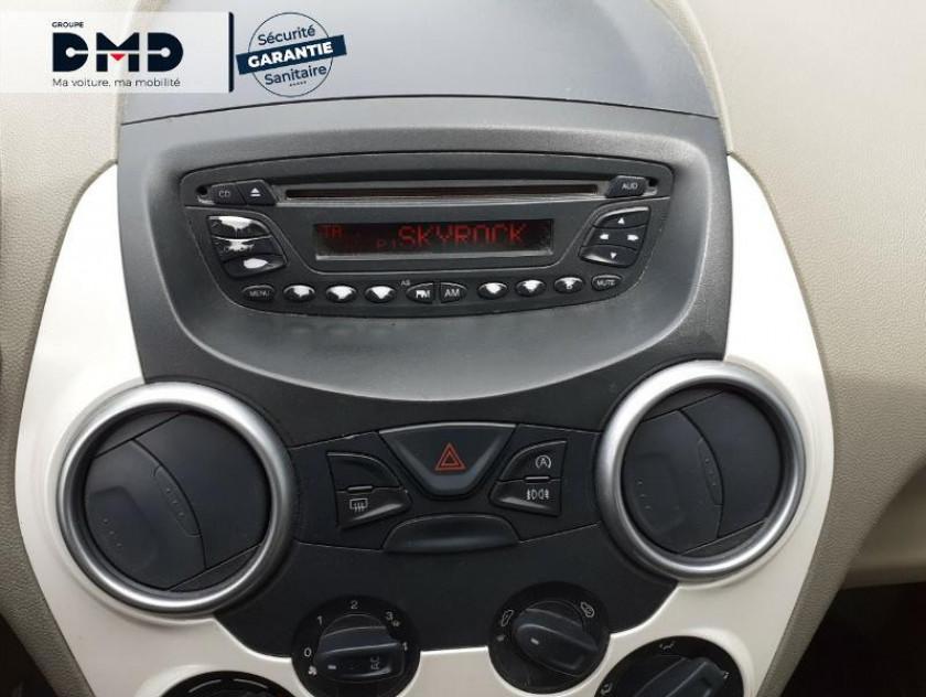 Ford Ka 1.2 69ch Stop&start Titanium - Visuel #6