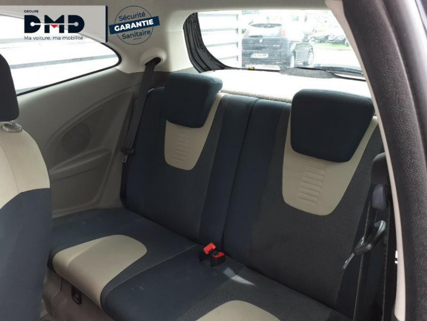 Ford Ka 1.2 69ch Stop&start Titanium - Visuel #10