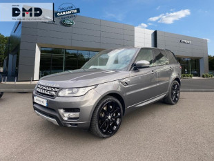 Land Rover Range Rover Sport Sdv6 3.0 306ch Autobiography